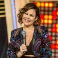 Fernanda Souza tirou um período sabático em 2019