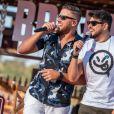 Zé Neto e Cristiano lançaram novo álbum, 'Chaaama' e agitou a web com os fãs pela 'sofrência'