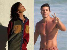 Bruna Marquezine e Ricky Tavares gravam juntos após ator negar romance. Veja!