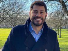 Evaristo Costa aceita assumir o comando do 'BBB22': 'Esperando a ligação do Boninho'