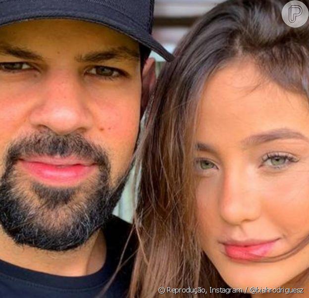 Biah Rodrigues prepara homenagem a Sorocaba no dia do aniversário do cantor