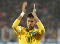 Neymar é indicado pela primeira vez à seleção dos melhores jogadores da Uefa