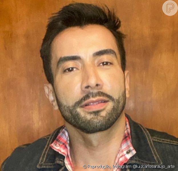 Morte do ator da novela 'Carinha de Anjo' foi acidental, diz laudo do IML