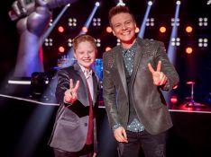 Michel Teló impressiona por semelhança com campeão do 'The Voice Kids': 'Parece filho'