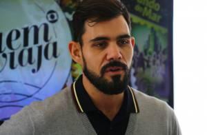 'Favela Chique': Juliano Cazarré é confirmado no elenco da novela em papel de MC