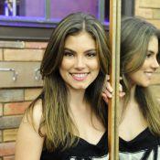 Bruna Hamu, a Bianca de 'Malhação', nega namoro com Arthur Aguiar: 'Amizade'