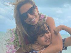 Patricia Abravanel contrai Covid-19 após filho mais velho testar positivo para doença. Detalhes!
