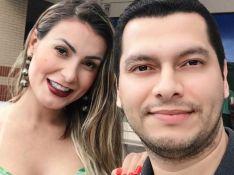 Marido diz que Andressa Urach não dará mais entrevistas e web aponta relação abusiva