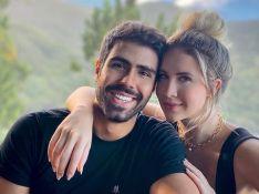 Juliano Laham e Raphaela Palumbo terminam após polêmica e rumores de traição