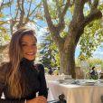 Thais Fersoza e Michel Teló passearam pela Riviera Francesa, antes de chegarem à Paris, para comemorar 7 anos de casamento