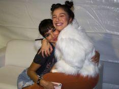Bruna Marquezine comemora vitória de Priscilla Alcântara no 'The Masked Singer': 'Deus te deu'