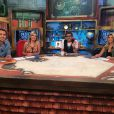 A RedeTV! informou que não colocará ninguém temporariamente no lugar de Andressa Urach no 'Muito Show'
