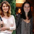 Para interpretar a protagonista da novela 'Alto Astral', Nathalia Dill cortou e clareou os cabelos, em agosto deste ano