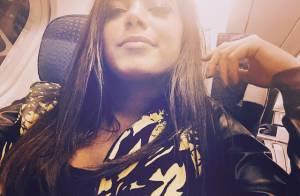 Anitta vai a Portugal gravar DVD de Anselmo Ralph com Daniela Mercury e Naldo