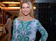 Leticia Spiller muda dieta para perder gordura: 'Sem trigo, lactose, glúten'