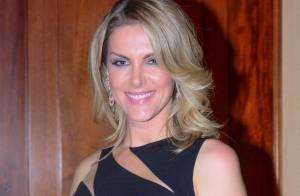 Ana Hickmann vibra com primeiro Natal de Alexandre e quer ter mais um filho