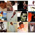 Ao longo de mais de 40 anos de carreira, Emílio Santiago lançou 30 CD's e LP's