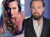 Leonardo DiCaprio está namorando há 3 meses a modelo Eliza Joenck: 'Tudo dez'