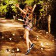 Maria Casadevall mostra seu novo visual no Instagram