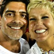 Junno Andrade sofre para escolher presente de 50 anos para Xuxa: 'Sou exagerado'