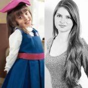 Saiba por onde anda Daniela Aedo, estrela de 'Carinha de Anjo', exibida pelo SBT