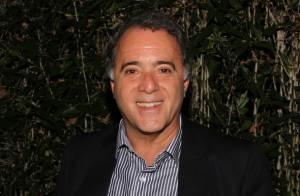 Tony Ramos revela que vai para cozinha e nega ser avô babão:'Não combina comigo'