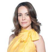 Flávia Monteiro, ex-Chiquititas, está grávida do primeiro filho aos 42 anos