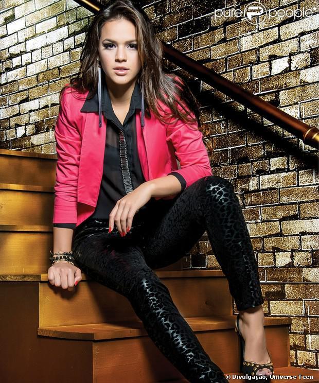 Bruna Marquezine participará da próxima noevla de Manoel Carlos, em 25 de março de 2013
