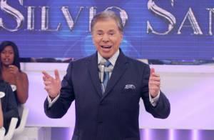 Silvio Santos, aos 82 anos, terá seu primeiro bisneto que vai se chamar Miguel