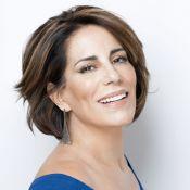 Gloria Pires diz sobre casamento com Orlando Morais: 'Temos tesão um pelo outro'