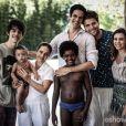 Internautas comemoram final com histórias de amor em 'Amor à Vida'