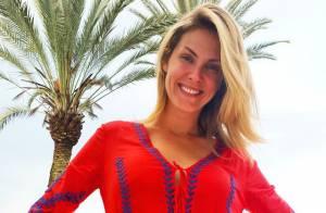 fd174680811af Ana Hickmann usará fantasia de R 100 mil para homenagear Elis Regina no  Carnaval