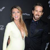 Blake Lively fala sobre nascimento da filha: 'Momento mais feliz da minha vida'