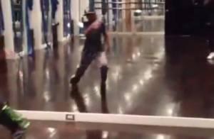 Filho de Madonna surpreende em vídeo ao dançar coreografia de música da mãe