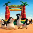 'Os Pinguins de Madagascar' é um spin-off do filme 'Madagascar', sucesso da DreamWorks
