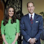 Príncipe William e Kate Middleton reformam casa de campo em busca de privacidade