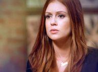'Império': Du (Josie Pessoa) ameaça agredir Maria Isis (Marina Ruy Barbosa)