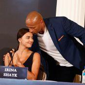 Dwayne Johnson teria sido pivô da separação de Irina Shayk e Cristiano Ronaldo