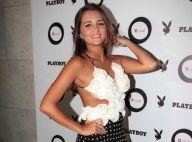 Catarina Migliorini, a virgem da 'Playboy', vai participar de 'A Fazenda 6'