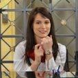 Carolina (Bianca Bin) faz o tipo dissimulada na trama das sete