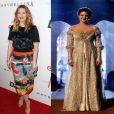 Drew Barrymore também interpretou uma princesa dos contos de fada. No filme 'Para sempre Cinderela', a atriz viveu uma nova versão da mocinha que é maltratada pela madrasta e pelas meias-irmãs
