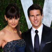 Tom Cruise fala sobre divórcio com Katie Holmes: 'Foi uma porrada'
