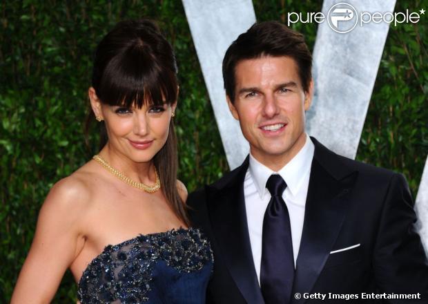 Tom Cruise disse que foi pego de surpresa com o pedido de divórcio de Katie Holmes, em entrevista a uma TV alemã, em abril de 2013