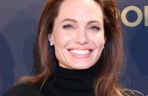 Angelina Jolie é a mulher mais admirada do mundo. Dilma Rousseff fica em 20º