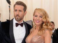 Ryan Reynolds nega que o nome da filha com Blake Lively é Violet: 'Não é esse'