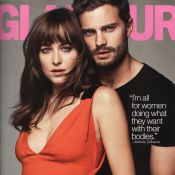 Dakota Johnson revela que Jamie Dornan a machucou em '50 Tons': 'Dolorido'