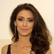 Maria Fernanda Cândido comemora cena quente com Paolla Oliveira: 'De bom gosto'