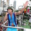 Netinho vai passar o Carnaval longe dos palcos: 'Espero em breve poder voltar'