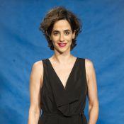 Mariana Lima fala sobre cenas quentes do marido com Paolla Oliveira: 'Arrasou'