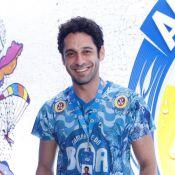 Apontado como par de Paolla Oliveira, João Baldasserini diz: 'Coração aberto'